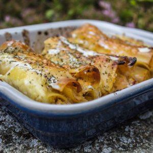 cannelloni laguiole