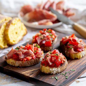 jambon-de-bayonne-Bruschettatomates