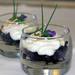 recette-pelardon-verrine-de-betterave